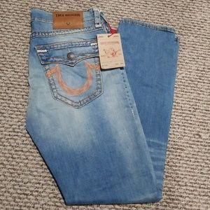 True religion jeans!!